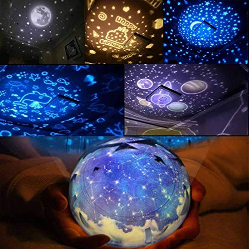 Star Night Light for kids, Constellation Star Projector Night Light for Boys Girls Age 3-12 Year Old Girl Gifts Toys for 3 4 5 6 7 8-12 Year Old Boys Girls Toys Age 3-12 Mothers Day gift Constellation
