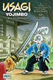 Usagi Yojimbo Volume 28: Red Scorpion