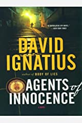 Agents of Innocence: A Novel Kindle Edition