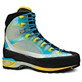 La Sportiva Trango Cube GTX Boot - Women's Malibu Blue / Yellow 37