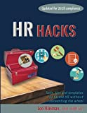 img - for HR Hacks 2018: Tools tips and templates to tackle HR without reinventing the wheel book / textbook / text book