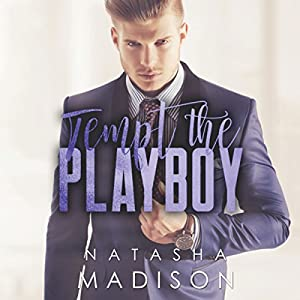 Tempt the Playboy Audiobook