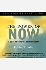 The Power of Now Audible Audiobook