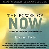 Bargain Audio Book - The Power of Now