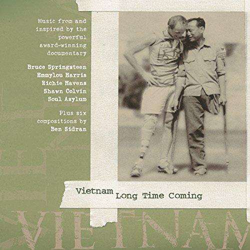 Vietnam Long Time Coming (Musi...