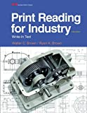 Print Reading for Industry 10th Edition
