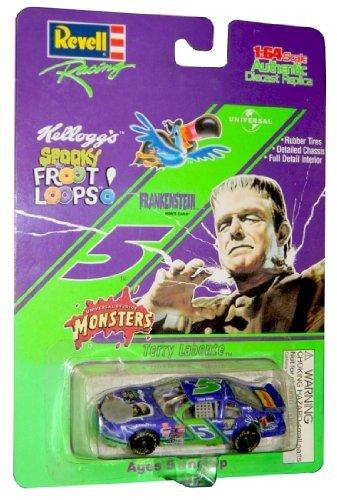 #5 Terry Labonte Kellogg's Spooky Froot Loops -