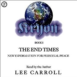 Kryon Book I