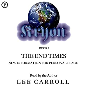 Kryon Book I Audiobook