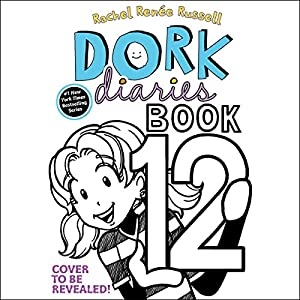 Download audiobook Tales from a Not-So-Secret Crush Catastrophe: Dork Diaries, Book 12