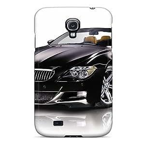 JamieBratt Samsung Galaxy S4 Perfect Hard Phone Cover Support Personal Customs Lifelike Bmw Image [luR15754wlkL]