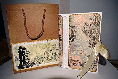 TARJETA DINERO BODA: Amazon.es: Handmade