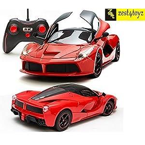 Zest 4 Toyz Car Remote...