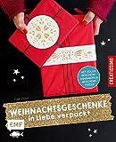 Weihnachtsgeschenke in Liebe verpackt: Mit edlen Geschenkanhängern und Geschenkpapier