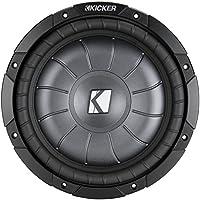Kicker 10 CVT10 2-Ohm 10 CompVT Subwoofer - 10CVT102