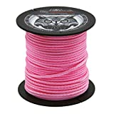GM CLIMBING 1000lb Arborist Throw Line 100% UHMWPE 180ft 3/32in (2.2mm) Outdoor General Purpose