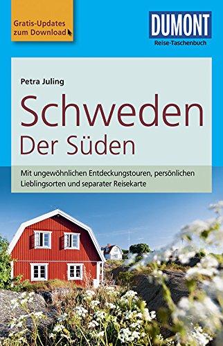 DuMont Reise-Taschenbuch Reiseführer Schweden Der Süden: mit Online Updates als Gratis-Download Taschenbuch – 7. April 2015 Petra Juling DUMONT REISEVERLAG 3770174607 Europa