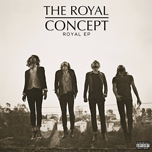Royal [Explicit]