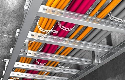 4er Set T TOOYFUL Kunststoff Kabelbinder f/ür Bremsschlauch