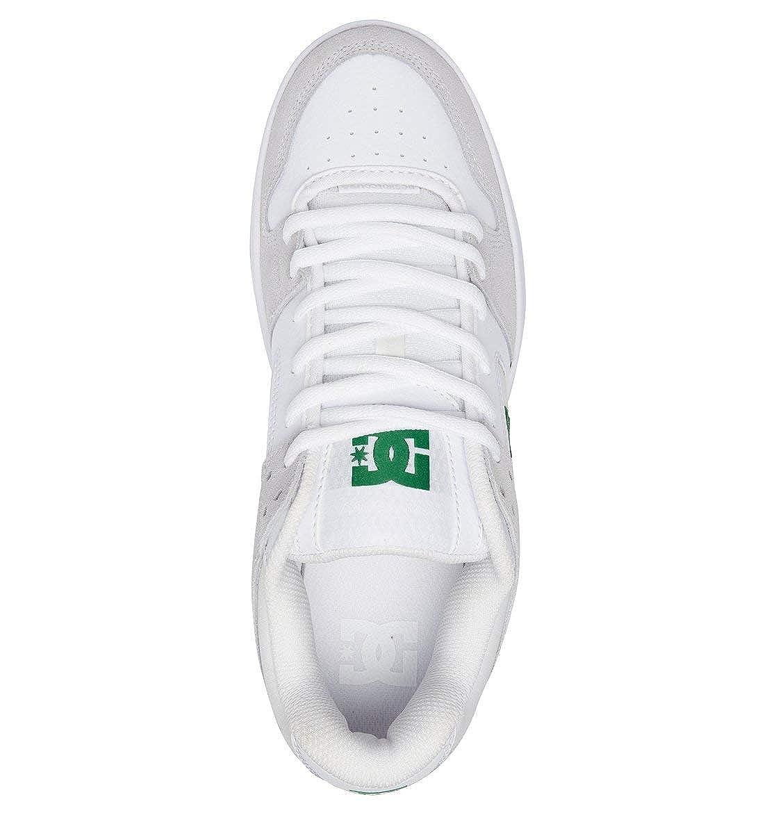 11c9bb0f1c540 DC Shoes Mens Shoes Manteca - Shoes Adys100177