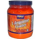 Now Foods L-Arginine Powder – 2.2 lbs. Review