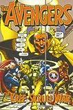 Avengers: The Kree-Skrull War