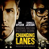 Changing Lanes (OST) by David Arnold (2002-11-04)