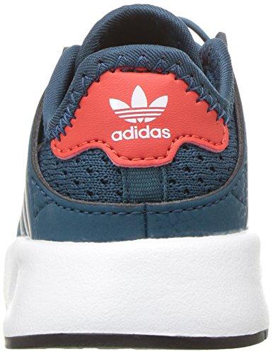 7k Ftwr Sneaker Petrol Originals plr Adidas Us I X Toddler Baby M El Night Fabric White xn7fwfqv1