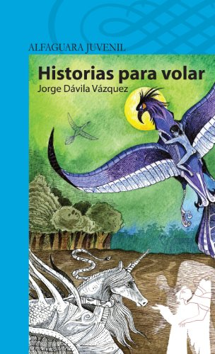 Amazon.com: Historias para volar (Spanish Edition) eBook ...