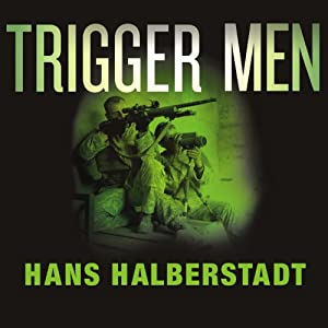 Trigger Men Audiobook