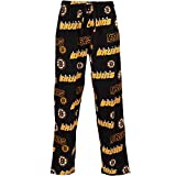 Boston Bruins Slide Mens Knit Lounge Pants (Small)