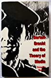 img - for Bertolt Brecht and the Theory of Media (Modern German Culture and Literature Series) by Roswitha Mueller (1989-11-01) book / textbook / text book