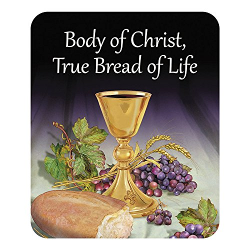 - US Gifts Body of Christ First Communion Magnet - 24/pk
