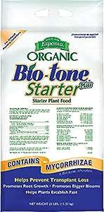 Espoma Company Bio-Tone Starter Plus 4-3-3 25#