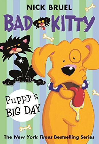Bad Kitty: Puppy's Big Day (Big Day)