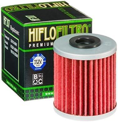 Filtre /à huile Hiflo Filtro pour Moto Suzuki 450 Rm-Z 4T 2005-2017 Neuf
