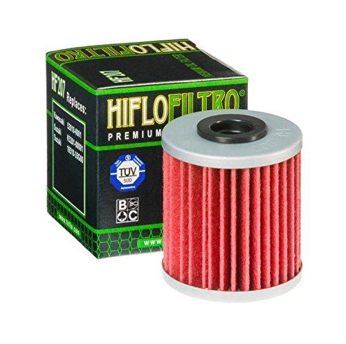 Filtre /à huile Hiflo Filtro Moto KAWASAKI 250 Kx-F 4T 2004-2010 Neuf