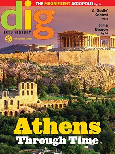 Magazines : Dig Magazine