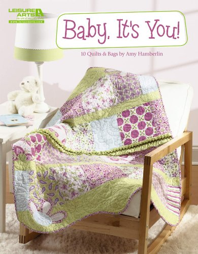 Baby Quilt Bag Patterns - 1