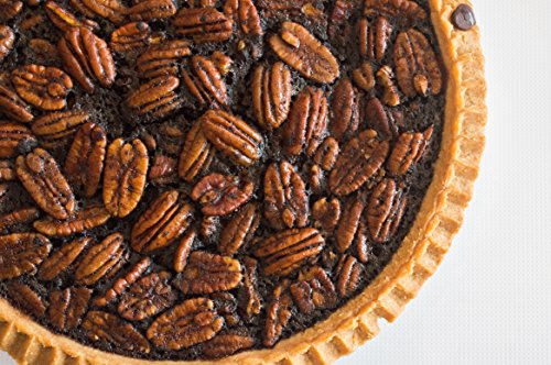 (Three Brothers Bakery Award Winning Chocolate Fudge Southern Pecan Pie)