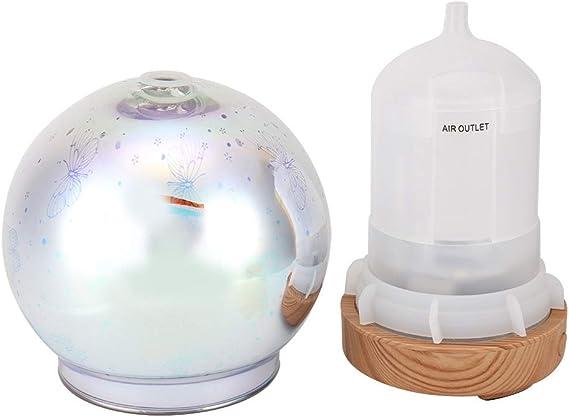 アロマディフューザー、ベッドルーム加湿器、家庭用自動シャットオフ(U.S. regulations)