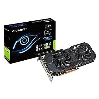 Gigabyte GTX 960 Overclocked 4 GB GDDR5 Graphics Card GV-N960WF2OC-4GD (B00VBNT41G) | Amazon Products