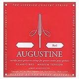 Augustine AURE5 Nylon Classical Guitar Strings, Light