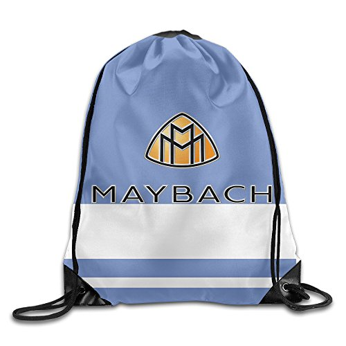 maybach-logo-unisex-drawstring-sack-backpack