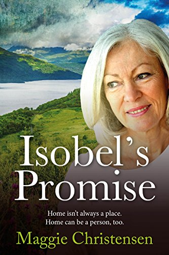 Isobel's Promise by Maggie Christensen