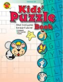Kids' Puzzle Book, Grades 1 - 5, Vincent Douglas and School Specialty Publishing Staff, 0769639550