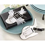 Airplane Luggage Tag in Gift Box with Suitcase Tag (pack of 30)