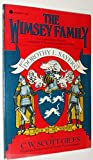 img - for Wimsey Family: A Fragmentary History Compiled from Correspondence With Dorothy L. Sayers book / textbook / text book