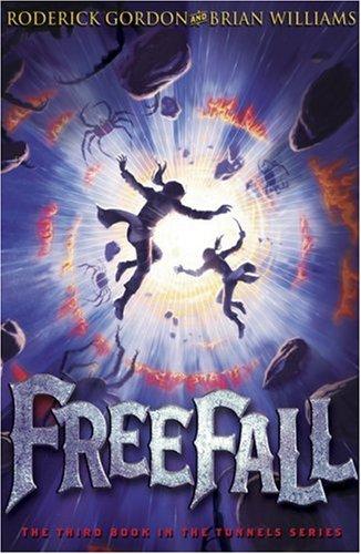 Read Online Freefall PDF