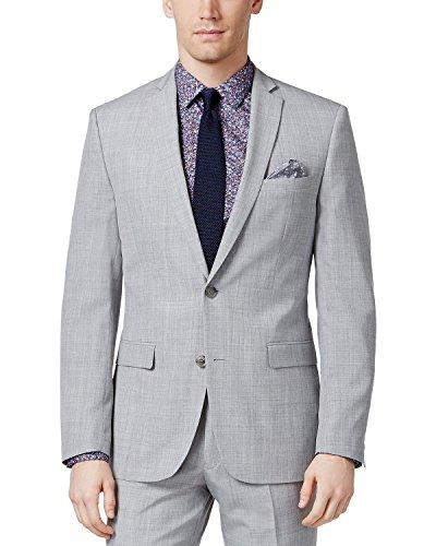 Alfani Slim Fit Sportcoat Blazer 36 Short 36S Suit-Separates (Coat Alfani)